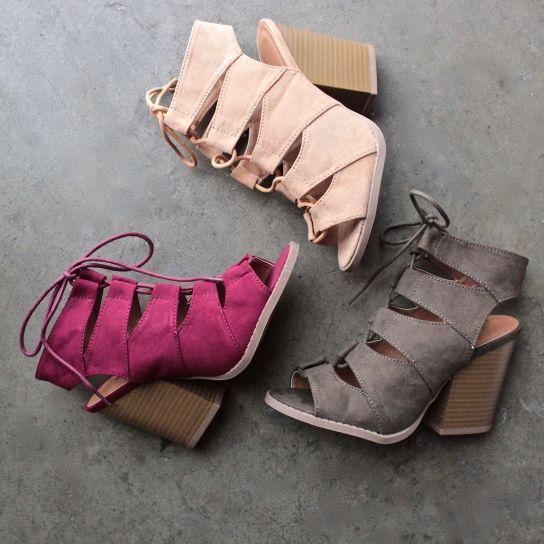 glatiator heel