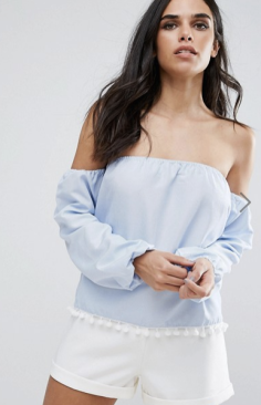 http://us.asos.com/unique-21/unique21-off-the-shoulder-shirt/prd/7587971?iid=7587971&clr=Bluepinstripe&SearchQuery=off%20the%20shoulder%20&pgesize=36&pge=2&totalstyles=117&gridsize=3&gridrow=8&gridcolumn=3