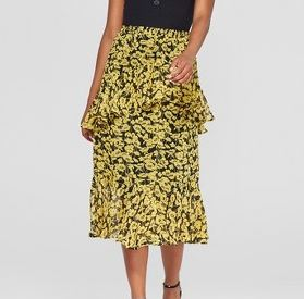 https://www.target.com/p/women-s-floral-print-tiered-ruffle-skirt-who-what-wear-153-yellow/-/A-53620890?preselect=53517981#lnk=sametab